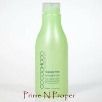 COCOCHOCO Sulfate Free Shampoo 400ml for Keratin Treatment