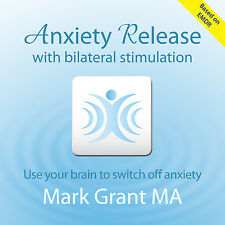 Anxiety Release EMDR w/ Bilateral Stimulation (Digital Download) - Mark Grant