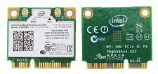 INTEL DUAL BAND BT 802.11AC WIFI WIRELESS WLAN CARD 3160HMW G98554-002 G28