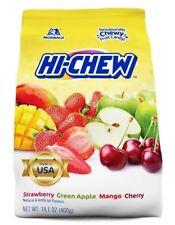 Hi-Chew Fruit Chews, Variety Pack, 30 Oz