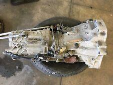 Audi A6 4F 2.7 TDI CAN Facelift Getriebe Schaltgetriebe 6 Gang Getriebecode JME