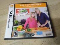 America's Test Kitchen: Let's Get Cooking (Nintendo DS, 2010)