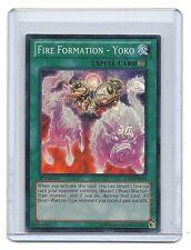 Fire Formation-Yoko - Yu-Gi-Oh - JOTL-EN065