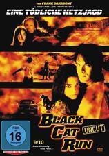 Black Cat Run - Eine tödliche Hetzjagd (2010).NEU