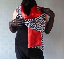 Handmade Regular Devil Fancy Dresses for Women