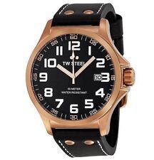 TW Steel Armbanduhren mit 12-Stunden-Zifferblatt