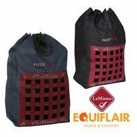 LeMieux ShowKit Hay Tidy Bag Luxury Equine Luggage