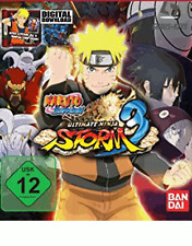 Naruto Shippuden Ultimate Ninja Storm 3 Full Burst Steam global