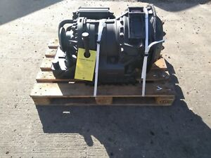 Genuine ZF Remanufactured Ecomat 1 Gearbox 4HP-500 Volvo B6BLE 4149002532