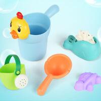 Cute Baby Bath Toys Children Float Kids Bathing Toy Mini Rubber Shower Toys Hot