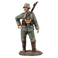 BRITAINS World War 1 23094 1916-1918 Allemand Infanterie Debout NO.1 MIB