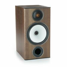 Monitor Audio Bronze BX2 Speakers Walnut Color New Never used Top Rating UK
