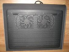 """Targus (AWE5503US) Notebook Laptop Chill Mat Cooling Stand FAN up to 17"""" FANii"""