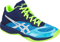 ASICS Woman GEL NETBURNER BALLISTIC FF MT Scarpe Donna VOLLEY 1052A001 400