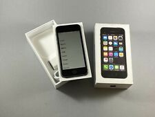NEW Apple iPhone 5S 32GB Space Gray GSM Unlocked A1533 4G LTE Black AT&T TMobile
