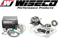 Yamaha YZ250 Wiseco Top & Bottom End Engine Rebuild Kit Crank & Piston 03-2018