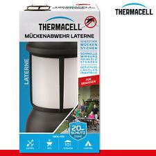 Thermacell Mückenabwehr Laterne Mücke Stichfrei 20 m² Schutz