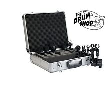 Audix FP5a Drum Microphone Package 5-piece