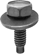 14 20 X 78 Hex Head Sem With Dog Point Body Bolt 34 Washer 716 Hex Qty12