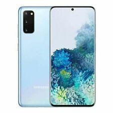SAMSUNG GALAXY S20 SMARTPHONE 128GB CLOUD BLUE SM-G981