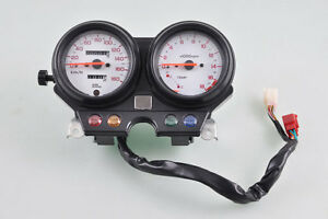 Mt Motorcycle Speedometer Tachometer Meter Gauge For 1998 Honda CB250 Hornet