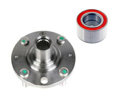 Front Wheel Hub Bearing Kit Fit Chevrolet Aveo Aveo 5 Spark Wave Left or Right