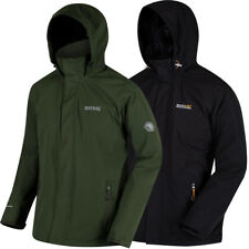 Regatta Mens Matt Waterproof Jacket
