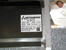 MITSUBISHI SERVO MOTOR HC-KFS73 FREE EXPEDITED shipping HCKFS73 NEW
