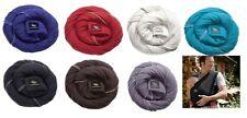 Manduca Sling - elastisches Tragetuch  verschiedene Farben