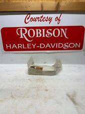 NOS Eagle Iron Harley-Davidson Battery Strap 66470-70 for 1971-1978 FX