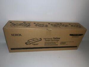 Xerox Toner Patrone 106R01220 gelb yellow für Phaser 6360 B