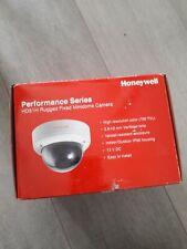 Honeywell CCTV Performance Series HD51H Vandal Proof Minidome HD camera