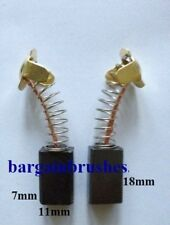 BALAIS EN CARBONE POUR Electrique Performance scie circulaire 1100 watt 30248301