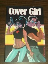 Cover Girl by Kevin Church, Andrew Cosby Boom (Paperback, 2008)< 9781934506271