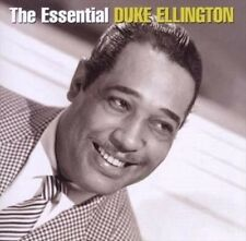 Duke Ellington Jazz Smooth Jazz Music CDs