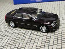 1/87 Ricko Chrysler 300C HEMI SRT8 dunkelrot metallic 38662