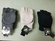 New Mens Athletech Thinsulate 3M Glove Mittens