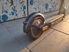 Ninebot MAX G30 G30D Rear Mudguard Fender Aluminum Bracket Plug & Play