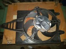 Alfa 145/146/155 Engine Radiator Fan (Complete with Housing and Resistor)