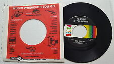 BILL PHILLIPS - Little Boy Sad / I'm Living In Two Worlds 1969 COUNTRY Decca NM