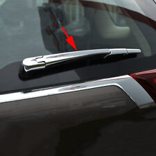 For Mitsubishi Outlander 2013-2019 Chrome Rear Wiper Cover Exterior Accessories