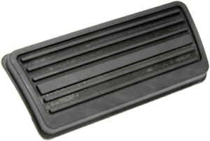 1 Brake Pedal Pad Rubber Cover for Cadillac Chevy GMC Replace OEM # 15706042
