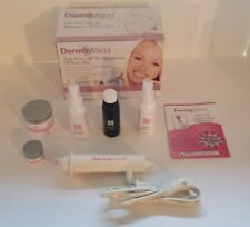 DermaWand Advanced Radio High Frequency Skincare Device - Anti-Aging Solution