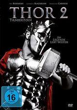 Thor 2 Thunderstorm Blue-Ray Disc!Neu & OVP