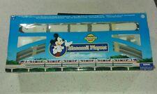 Walt Disney World Disneyland Resort  Monorail Playset
