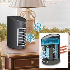 Portable Evaporative Air Cooler Fan Portable Home Office Small Air Conditioner