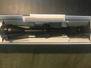Bushnell 3-9x40mm Multiplex Reticle Elite 3200  883940MQ