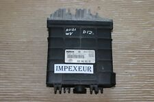 Original VW Motoresteuergerät ECU 028906021DC  0281001415/416