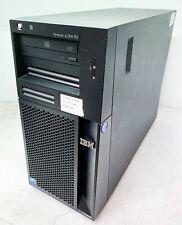IBM System x3200 M3 5U Server | Xeon x3450 @2.67GHz | 8GB Ram In Great Condition