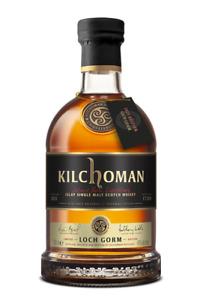 KILCHOMAN - LOCH GORM - Edition 2021 - Islay - Sherry Cask Matured - 46% vol.
